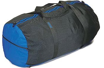 19786fc8df Stahlsac Cortez Convertible Oversized Mesh Duffel - Backpack Duffle Back  Pack Pac Pak Sports Bag Tote
