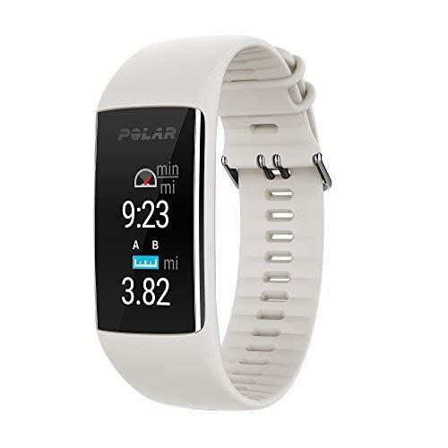 Polar Bracelet en Silicone A370 pour Tracker dactivité avec fréquence Cardiaque: Amazon.fr: Sports et Loisirs