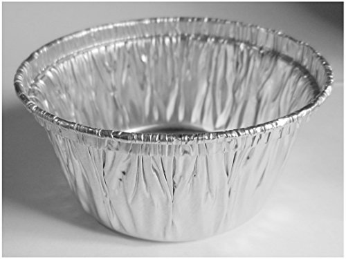 Aluminum Foil Muffin Cupcake Ramekin product image