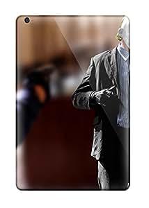 Fashion Tpu Case For Ipad Mini/mini 2 Man Movie Defender Case Cover