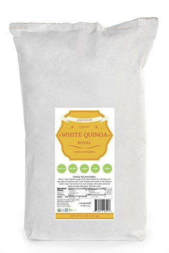 CEREAUSLY Organic Restaurants Wholesale Bolivian product image