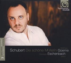 """Afficher """"Die schöne Müllerin"""""""
