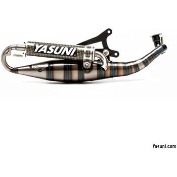 Minarelli Stage6/R1400//–/Horizontal Yamaha Zuma 50/