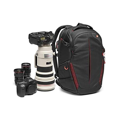 Manfrotto Pro Light RedBee-310 Backpack for DSLR/Camcorder - 22L by Manfrotto