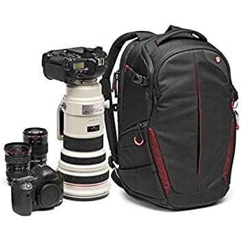 Manfrotto Pro Light RedBee-310 Backpack for DSLR/Camcorder - 22L