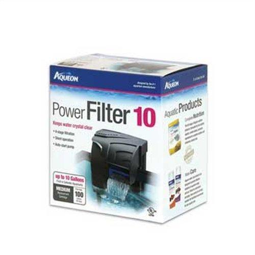 5 gallon aquarium filter - 7