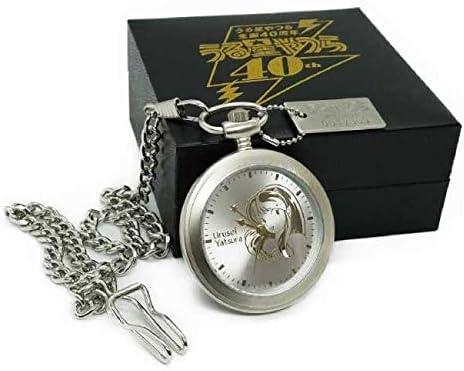 新品 うる星やつら40周年記念 ラムちゃん懐中時計 完全生産限定