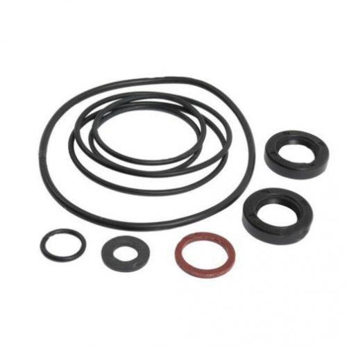 All States Ag Parts Power Steering Pump Seal Kit Massey Ferguson 255 282 265 165 275 1810509M91 ()