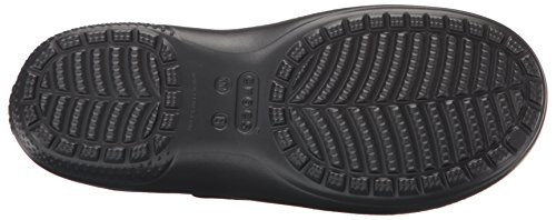Crocs Black Plushlined Noir Sabots Clog Freesail Femme Black arq0aT
