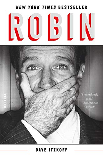 Robin (Best Selling Biographies And Autobiographies Of All Time)