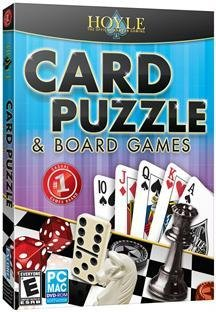 hoyle board and puzzle games 2013 - 2