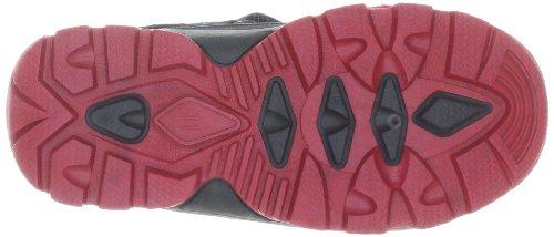 Kamik Waterbug5G - Botas de nieve, talla: 38, color: Morado Rojo