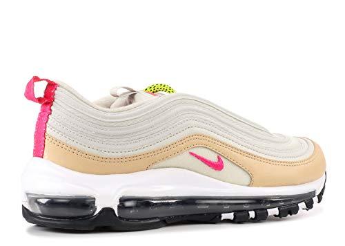 Bone Nike Donna Pink Basse Light Ginnastica Da Max Deadly W 97 Air Scarpe 4rn4vqRF