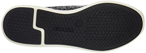 Geox B Ophira Femme Sneakers Basses YzXw6q