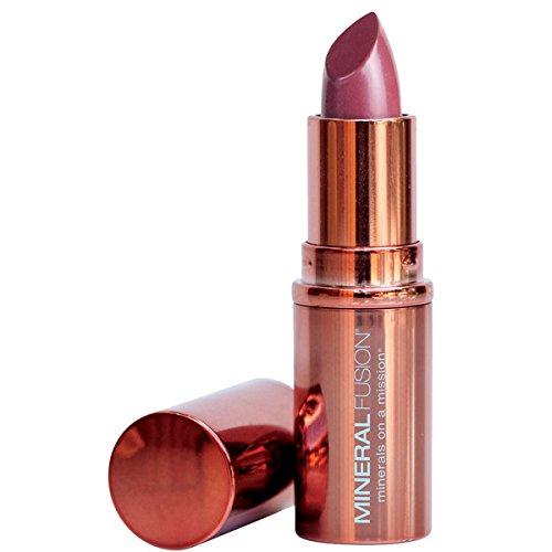 Mineral Fusion Lipstick, Alluring.14 Ounce