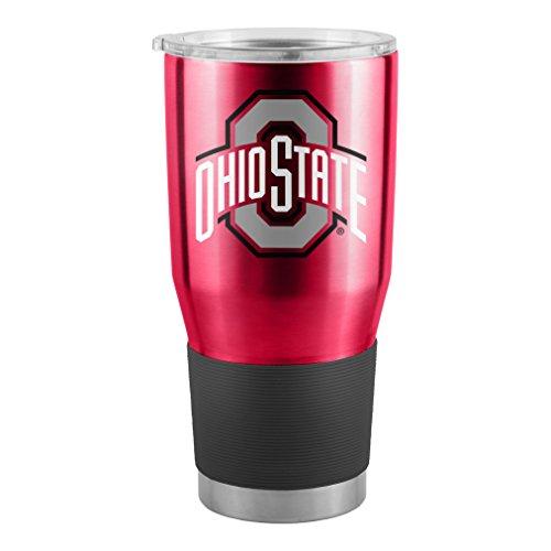 NCAA Ohio State Buckeyes Ultra Tumbler, 30-ounce