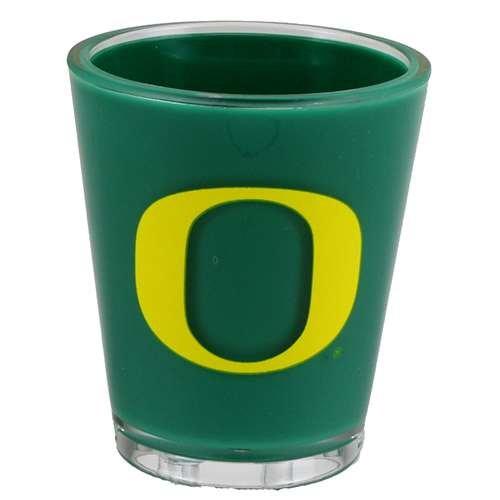 Oregon Ducks Shot Glass