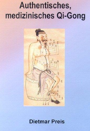 Authentisches medizinisches Qi Gong