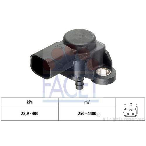 FACET Luftdrucksensor f/Ã/¼r H/Ã/¶henanpassung 10.3175