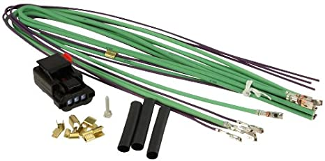 Admirable Amazon Com Mopar Wiring Harness Automotive Wiring Digital Resources Funapmognl