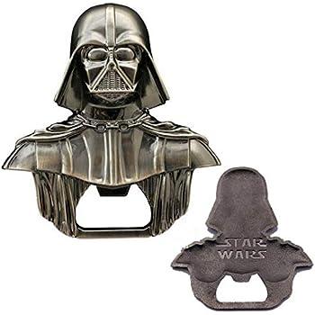Amazon.com: Abrebotellas de metal de Star Wars Millenium ...