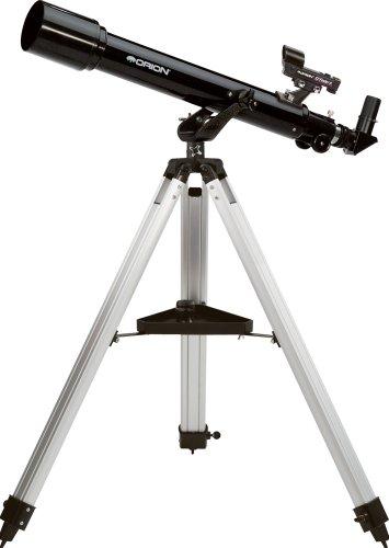 Orion 09881 Observer 70mm Altazimuth Refractor Telescope (Orion Telescope Observer)