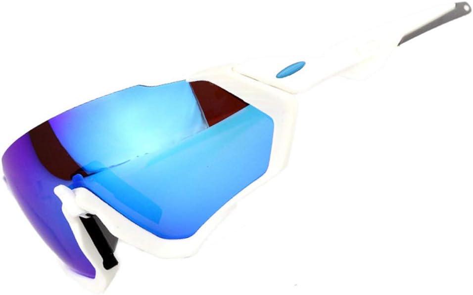 Occhiali da ciclismo antipolvere per bici da donna Occhiali per esterno leggeri per sci Sci alpinismo Pesca Occhiali da moto per bici da donna con protezione UV
