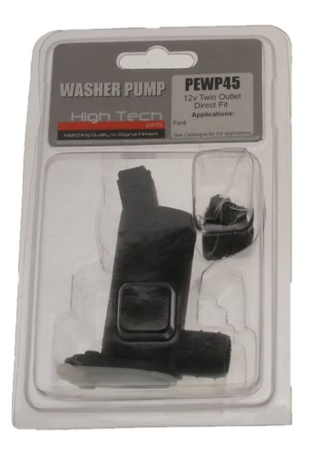 Pearl Pewp45 Direct Fit Electric Washer Pump: