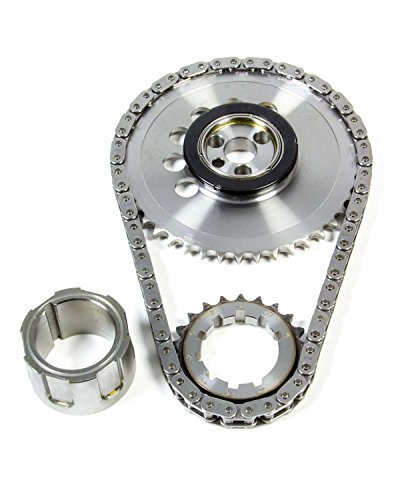 (JP Performance 5622T Single Roller GM LS-Series Timing Chain Set)