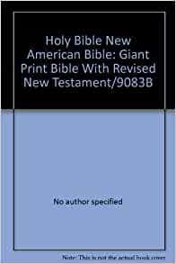 new american bible revised edition pdf download