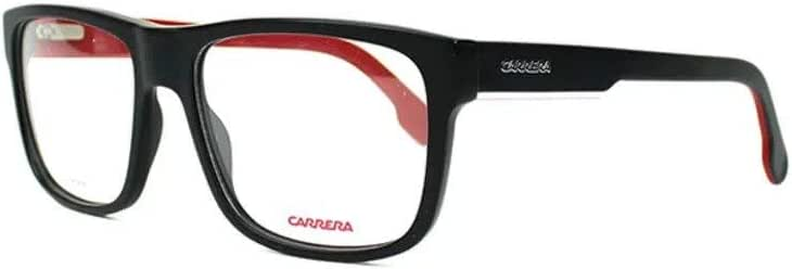 Carrera Square Glasses Frame For Men CA1101/V-003-55