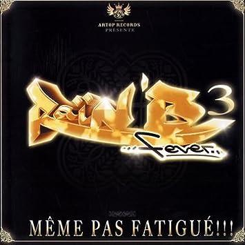 music rai nb fever mp3 gratuit