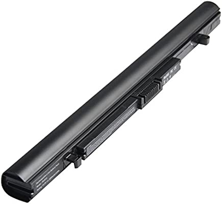 PA5212U-1BRS PABAS283 Battery for Toshiba Tecra A40 A50 C40 C50 Z50, Toshiba Tecra C50-B Series, Toshiba Portégé A30 Z20, Toshiba Satellite Pro A30 A40 A50 ...