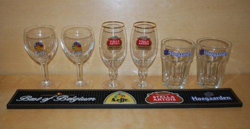 Best of Belgium Ultimate Belgian Beer Gift Set