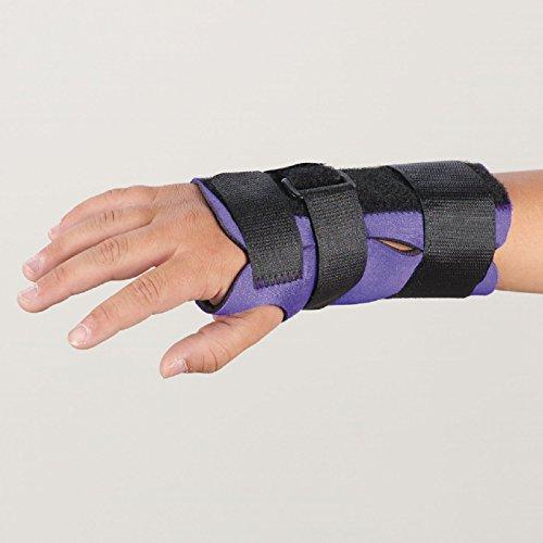 Sammons Preston Breathoprene Pediatric Wrist Splint, Righ...