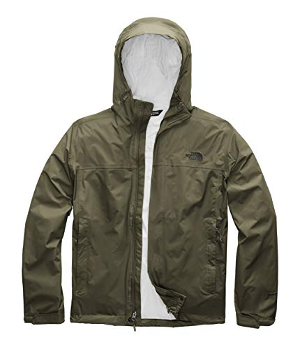 The North Face Venture 2 Jacket - Men's New Taupe Green/TNF Black 2X-Large