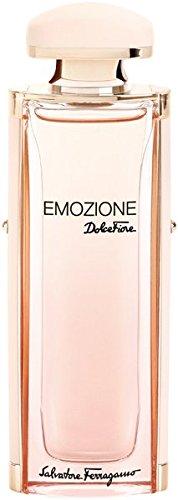Salvatore Ferragamo Emoz Dolce Fiore Eau De Toilette Spray, 1.7 Ounce
