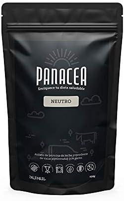PALEOBULL Panacea Aislado de proteina Neutro 750gr ...