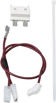Mxfan 675813 - Kit de fusibles térmicos de repuesto para ...
