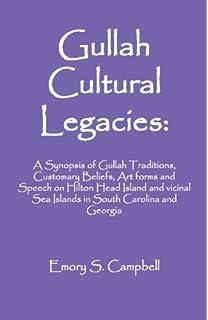 The Gullahs of South Carolina: Mr  Pearce W  Hammond
