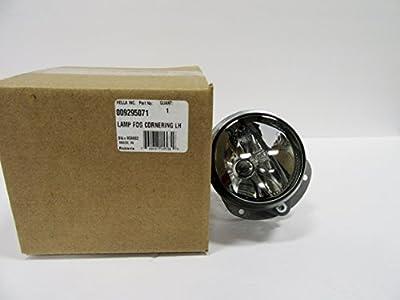 Mercedes-Benz Front Left Fog Light SLK55 AMG SLK350 SLK300 SL65 AMG SL63 AMG R350 ML550 ML450 ML320 CLK550 CLK350 CL65 AMG CL63 AMG CL600 CL550 C350 C300 C250