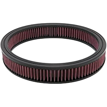 Performance K/&N Filters E-1580 Air Filter For Sale