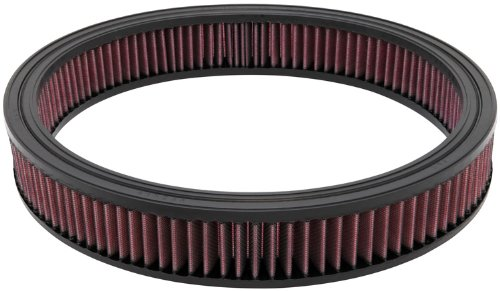 K&N E-1560 High Performance Replacement Air Filter