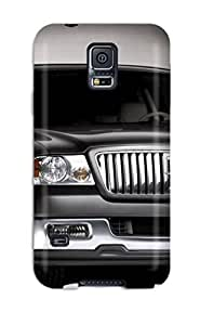 New Shockproof Protection Case Cover For Galaxy S5/ Vehicles Car Case Cover by icecream design