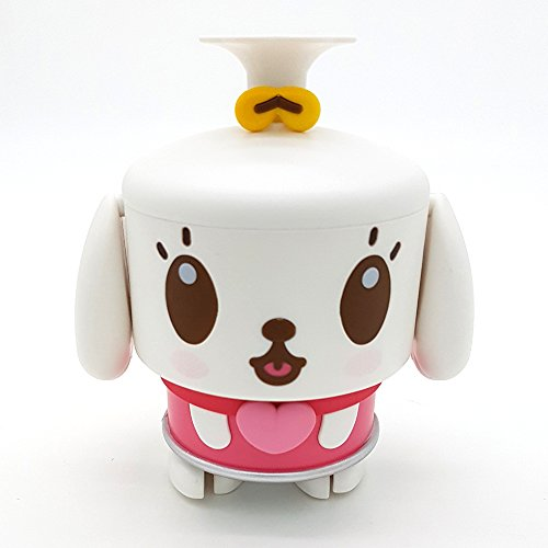 Canimals Mimi - Push and Go! Assembly & Wind-up/Clockwork Toys by Academy (Mimi)