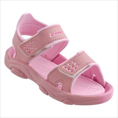 Amazon.com: Rider 80352 – 20784 Baby RS2 Sandalia: Baby