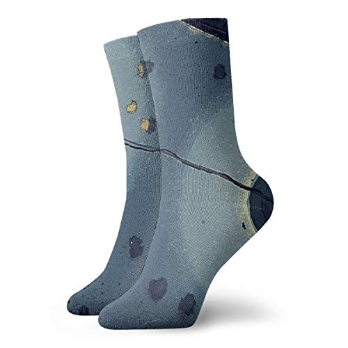 Frog House Ankle Socks Casual Funny For Sports Boot Hiking Running -
