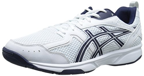 Chaussure Dentrainement Gel Asics Pour Homme Blanc / Marine / Neige