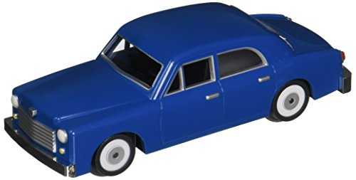 Bachmann Industries E-Z Street Car Sedan Blue O Scale for sale  Delivered anywhere in USA