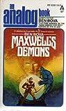 Maxwell's Demons, Ben Bova, 0441522505
